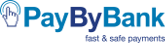 PayByBank - Κάντε Κράτηση Τώρα